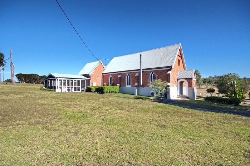 3802 Clarencetown Road DUNGOG