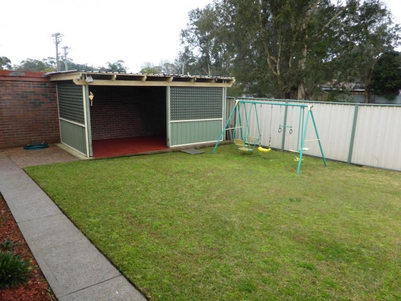 76 LINKS DRIVE RAYMOND TERRACE