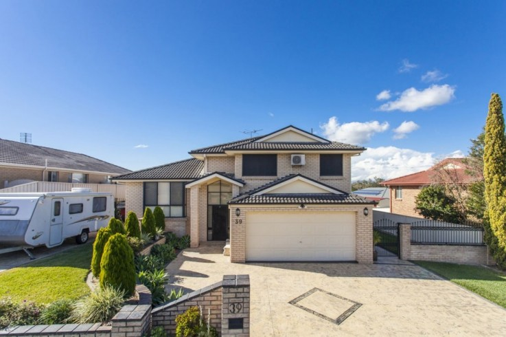 39 Lemonwood Circuit