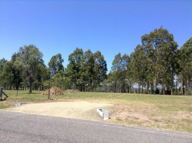 Lot 20 Waterview Road