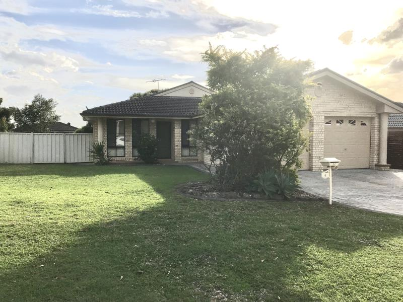 6 HARRIET CLOSE RAYMOND TERRACE