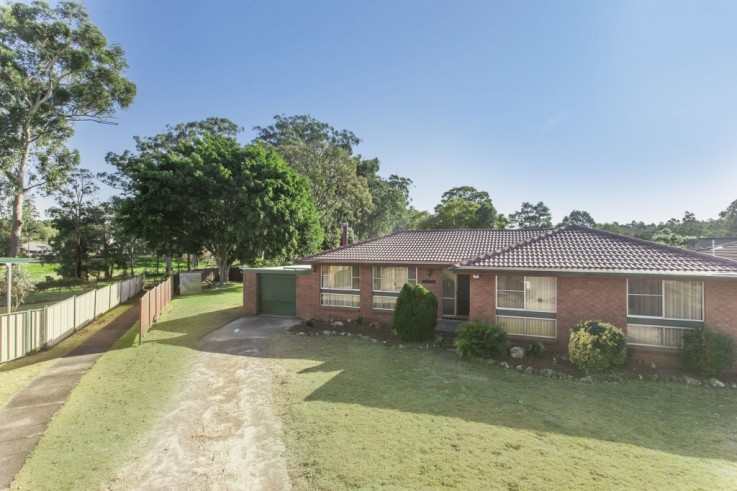 6 Tanilba Close