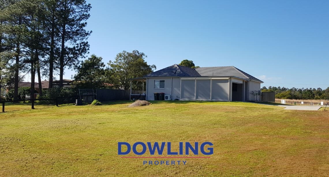Lot 6 | 8 Deer Lane (off Rees James Road) RAYMOND TERRACE