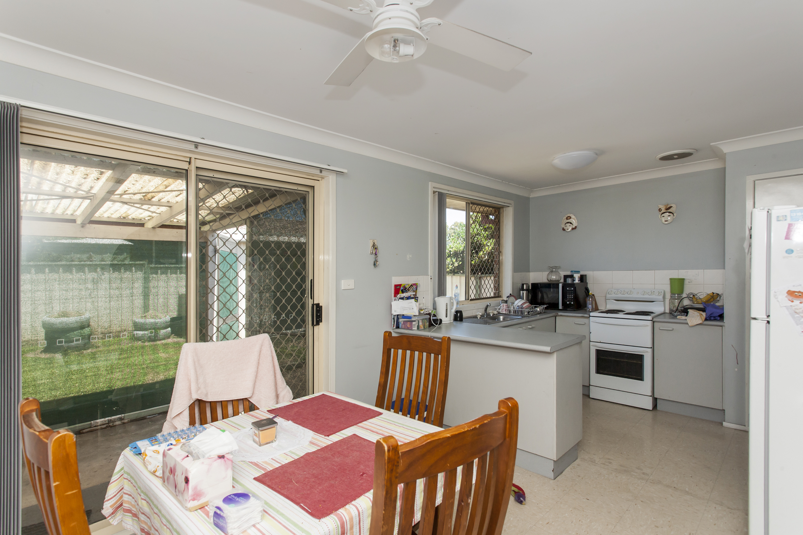 3 Moxey Close RAYMOND TERRACE