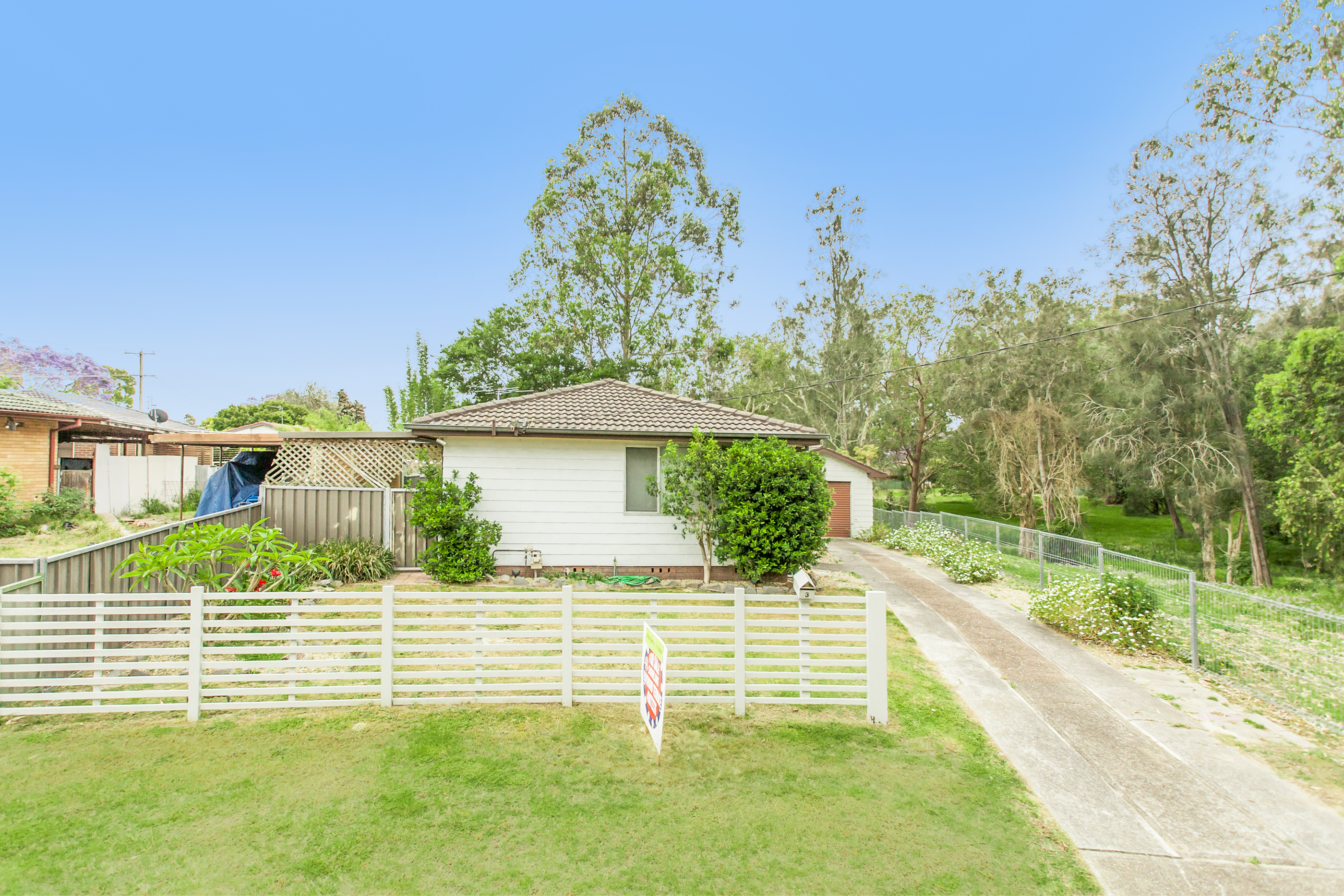 3 Mirage Close RAYMOND TERRACE