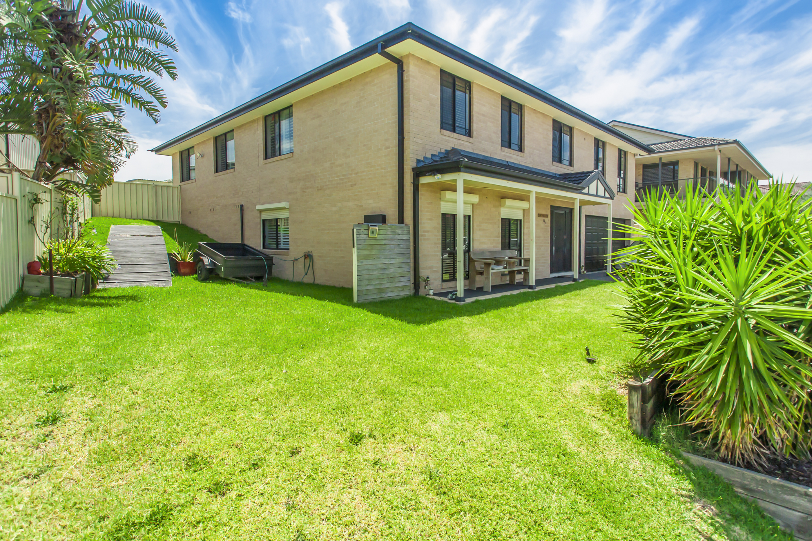85 Dalyell Way RAYMOND TERRACE