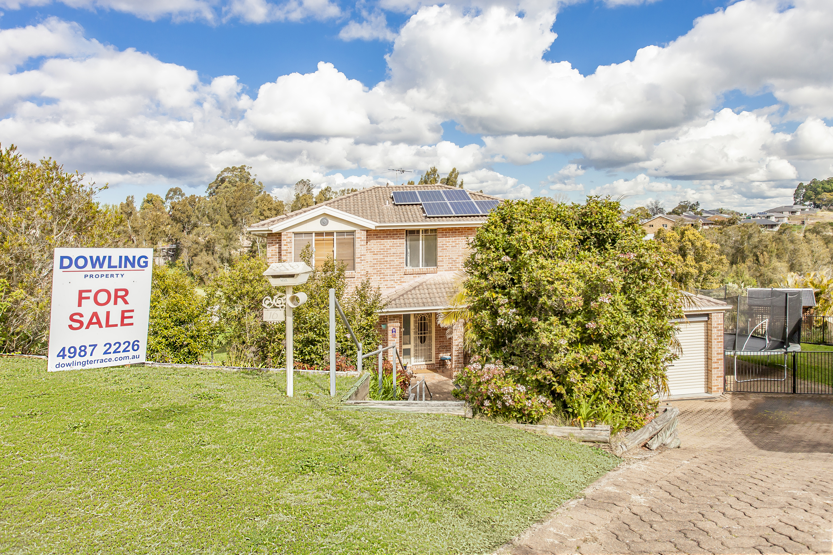 16 Kanwary Close RAYMOND TERRACE