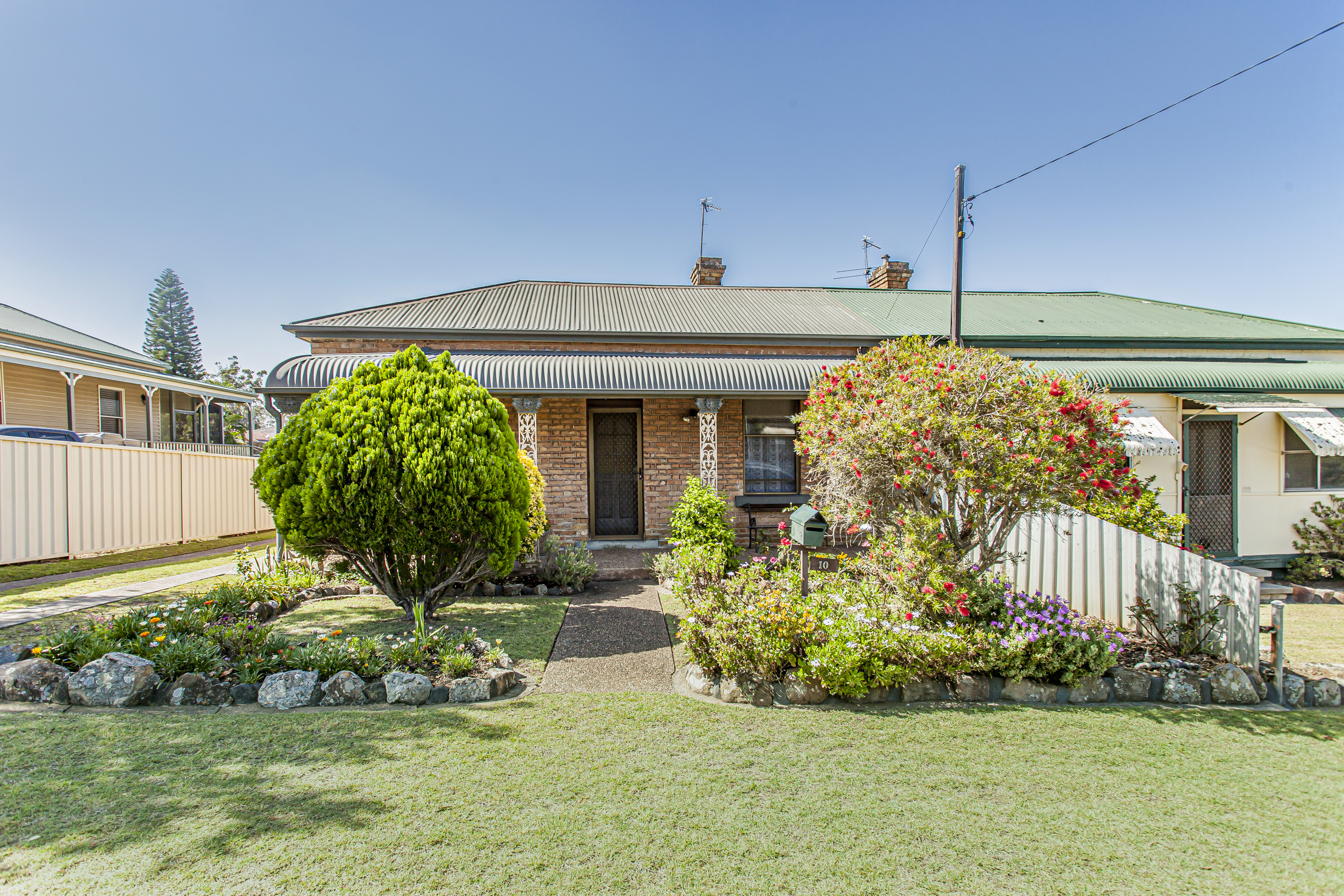 10 King Street EAST MAITLAND