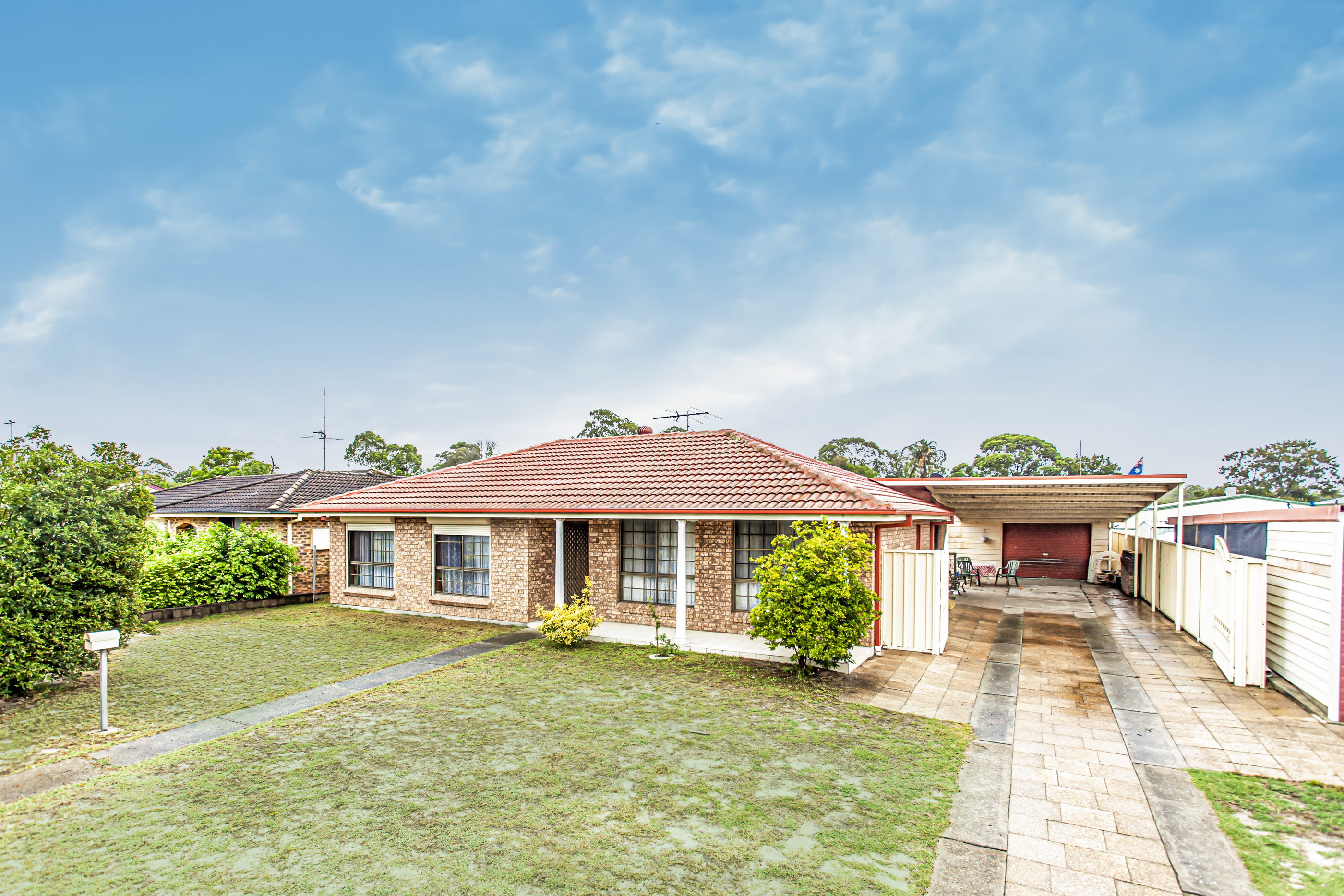 138 Mount Hall Road RAYMOND TERRACE