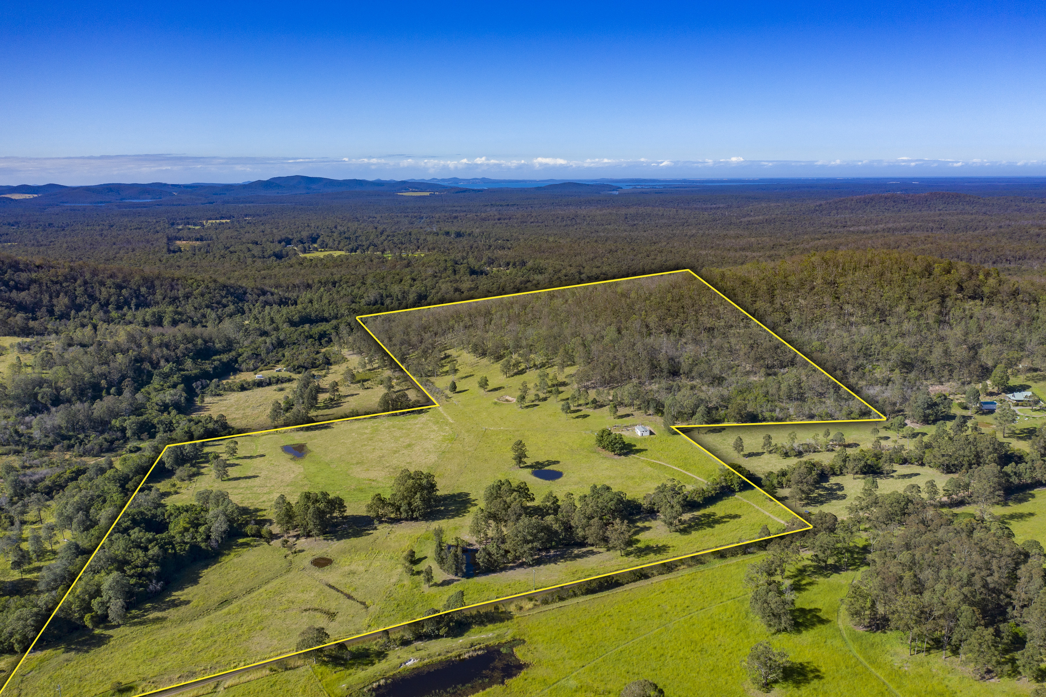 Lot 2 Ebsworth Road CLARENCE TOWN