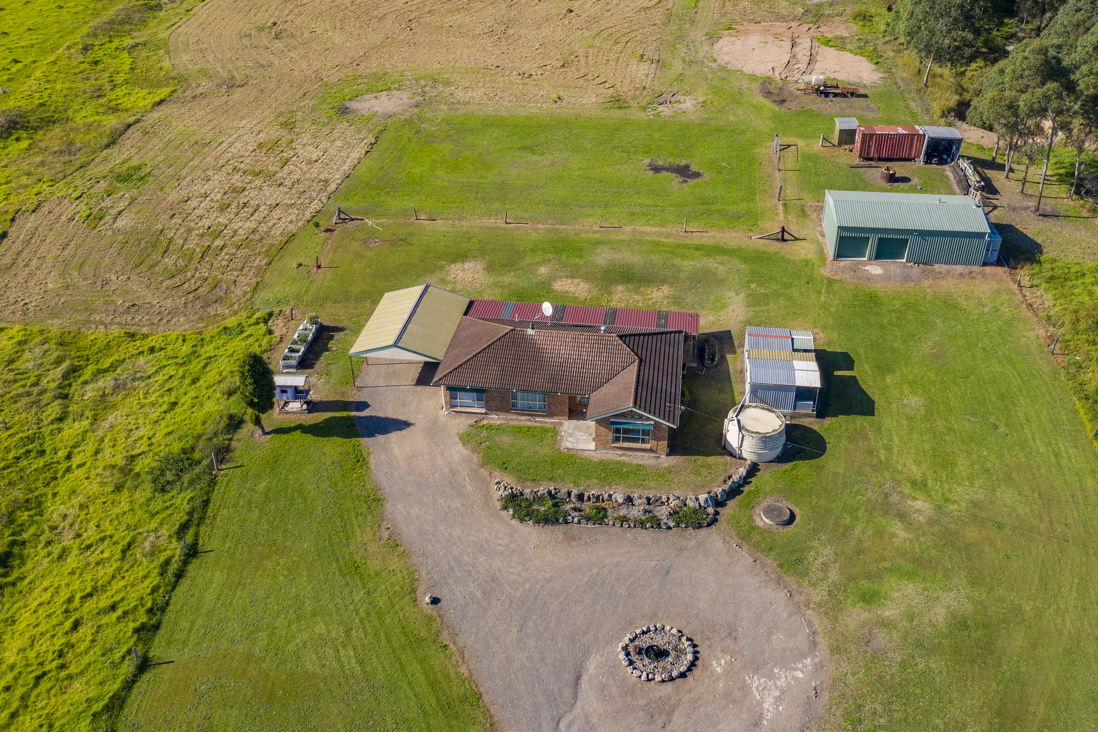 88 Punchs Road, Glen Martin via CLARENCE TOWN
