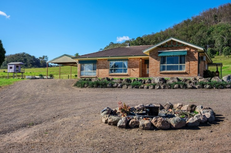 88 Punchs Road, Glen Martin via