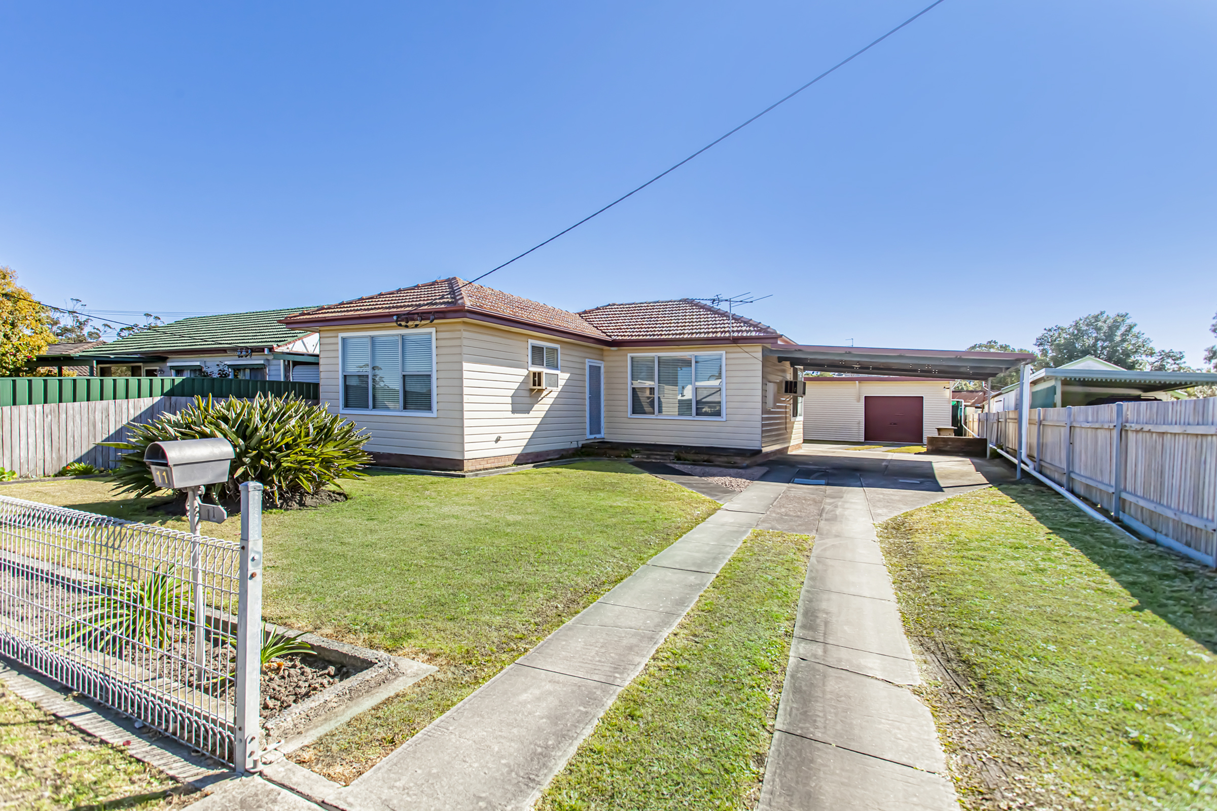 11 Richardson Road RAYMOND TERRACE