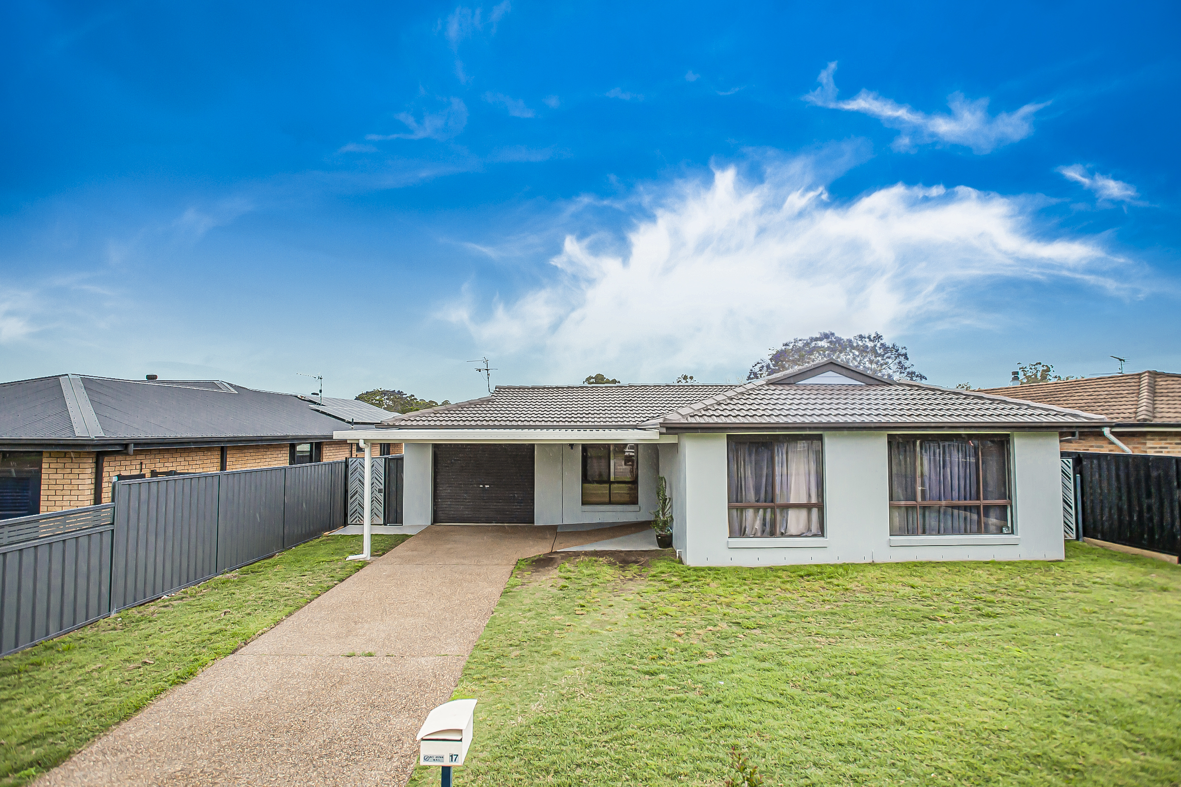 17 Elwin Road RAYMOND TERRACE