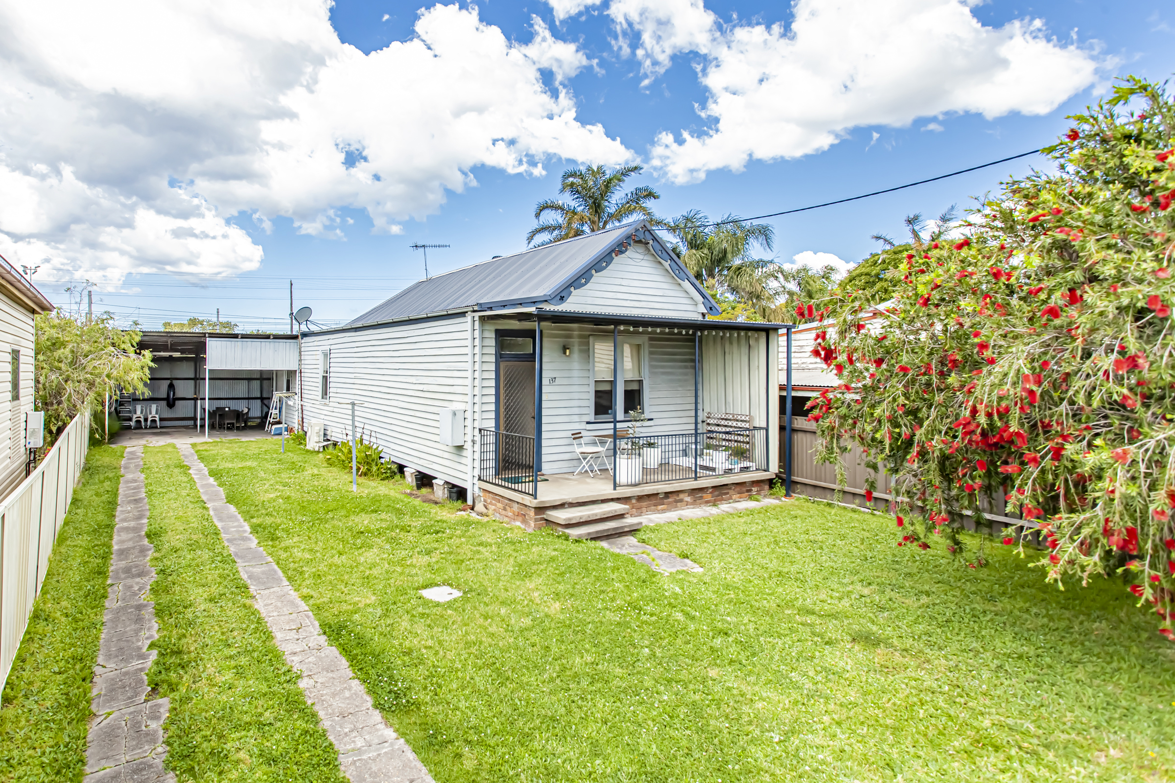 137 Kings Road NEW LAMBTON