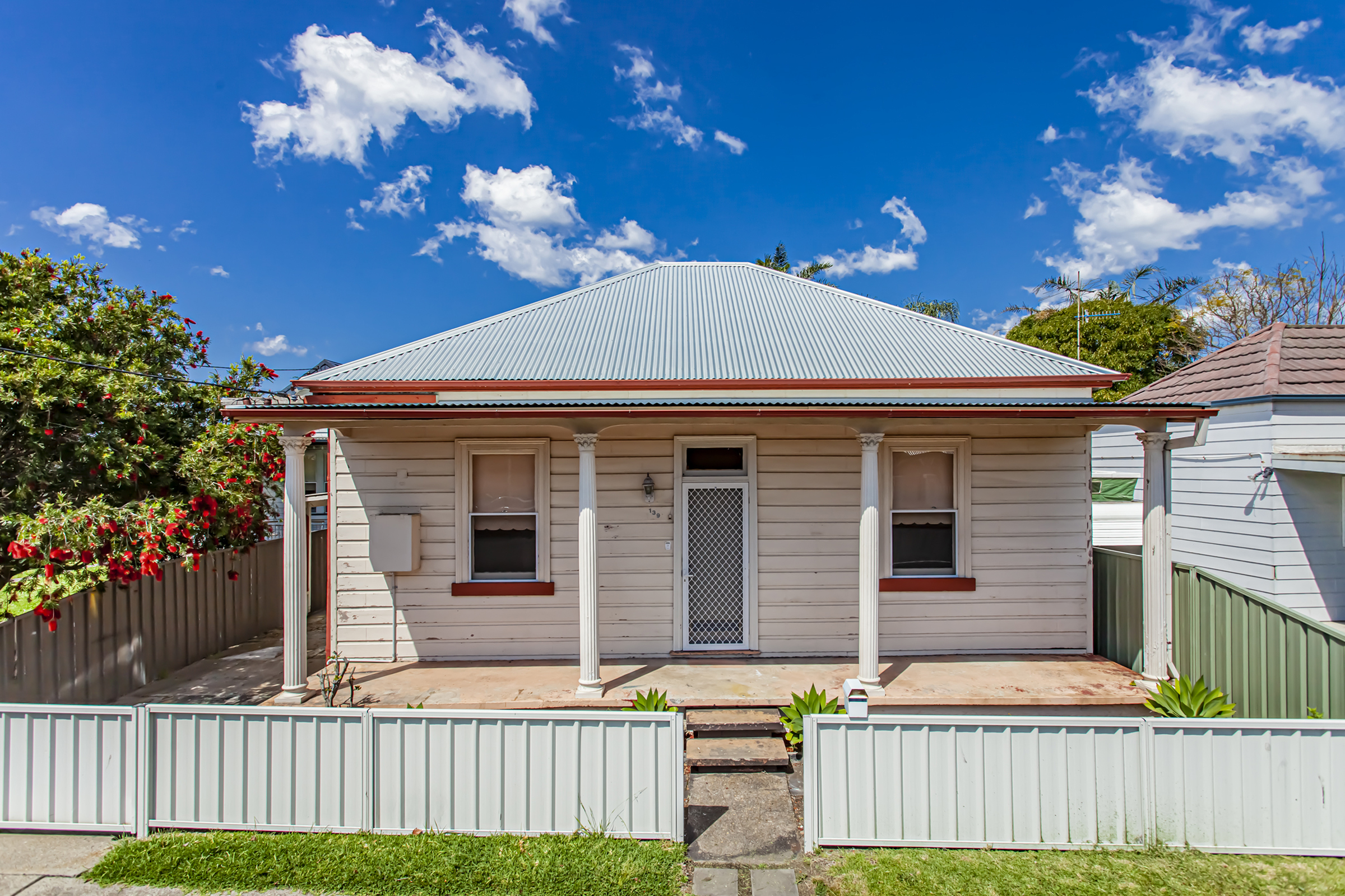 139 Kings Road NEW LAMBTON