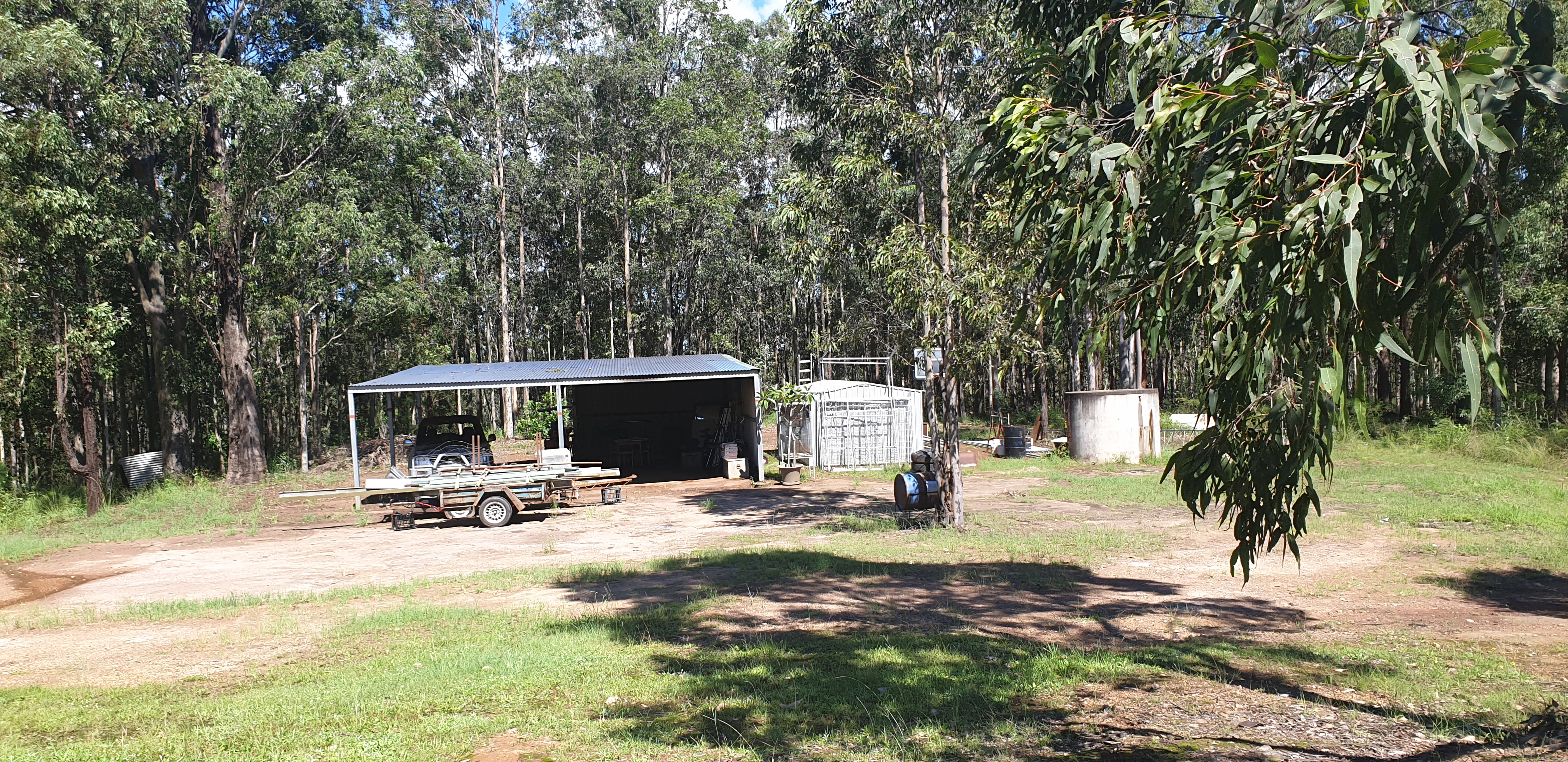 550 Limeburners Creek Road CLARENCE TOWN