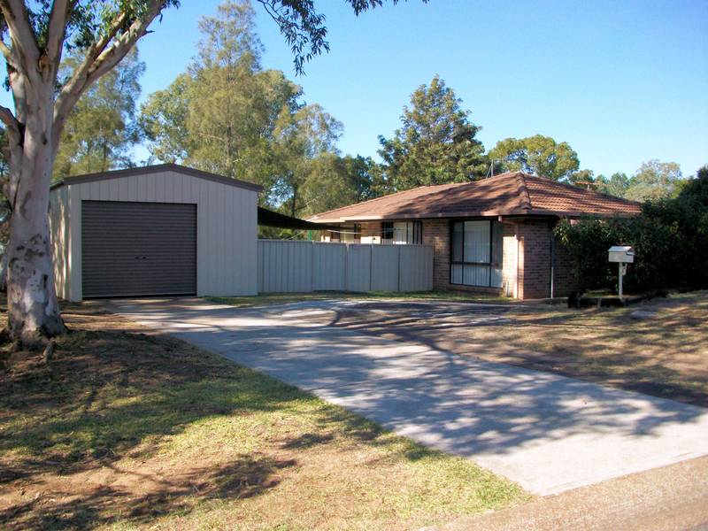 6 Courtaulds Road RAYMOND TERRACE