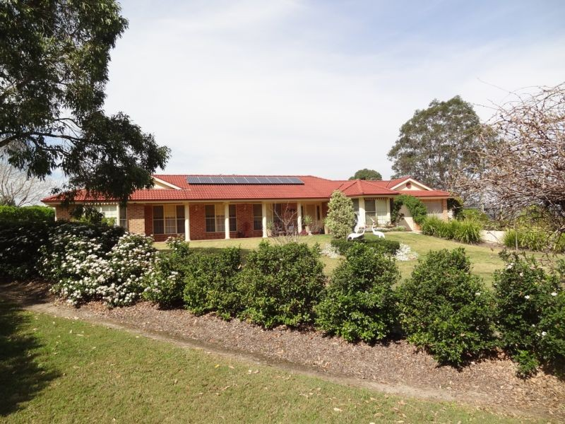 282 Glen Martin Road CLARENCE TOWN