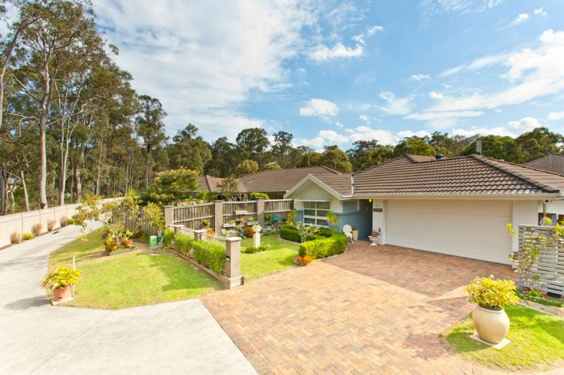 63A Worcester Drive EAST MAITLAND