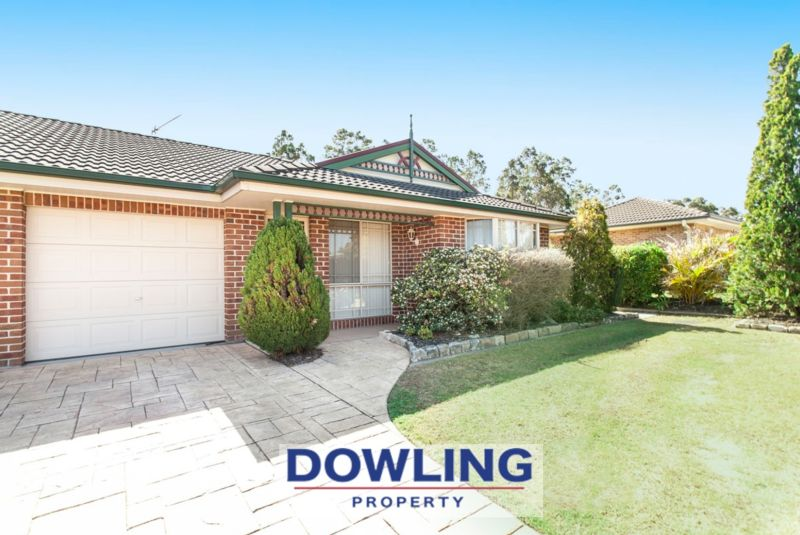 2/119 South Sea Drive ASHTONFIELD