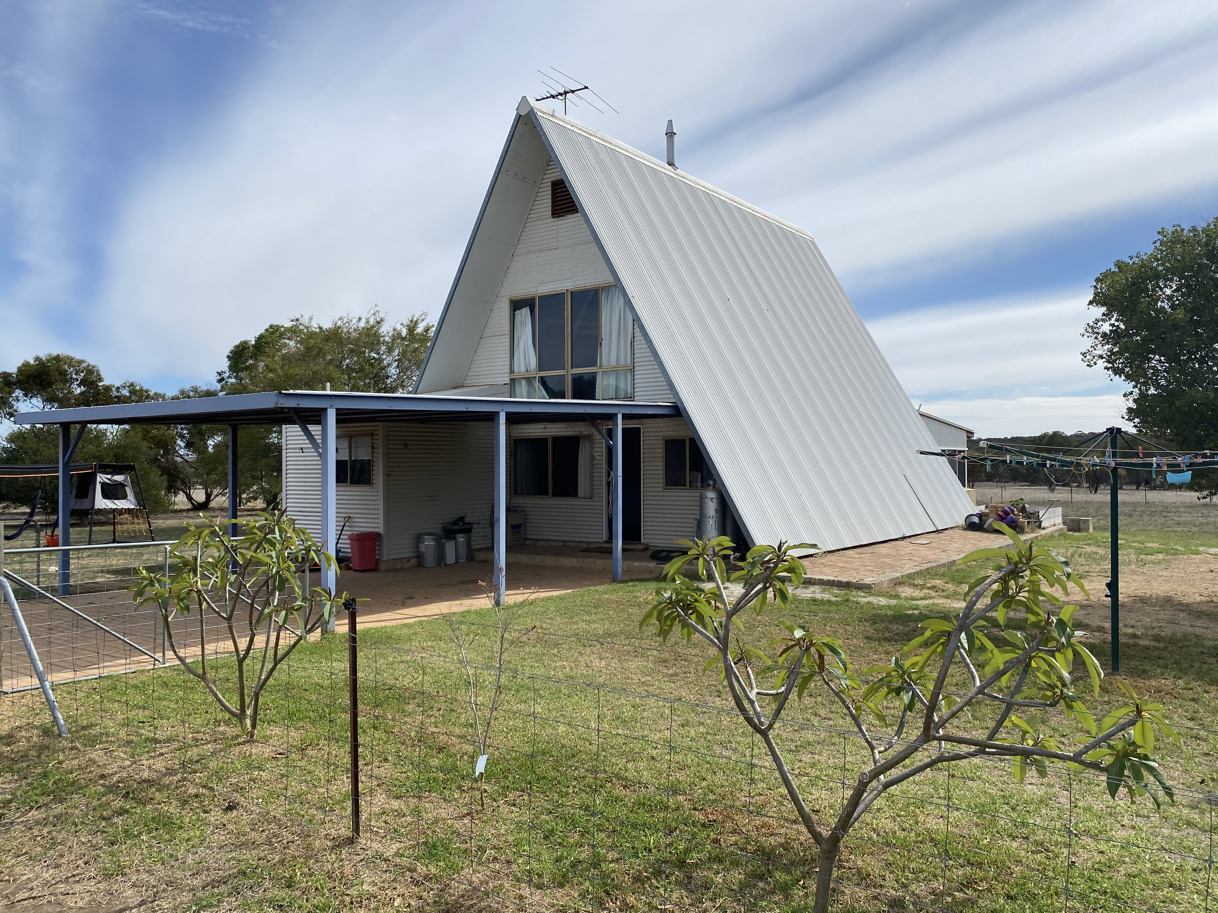 3122 York Quairading highway EAST BEVERLEY