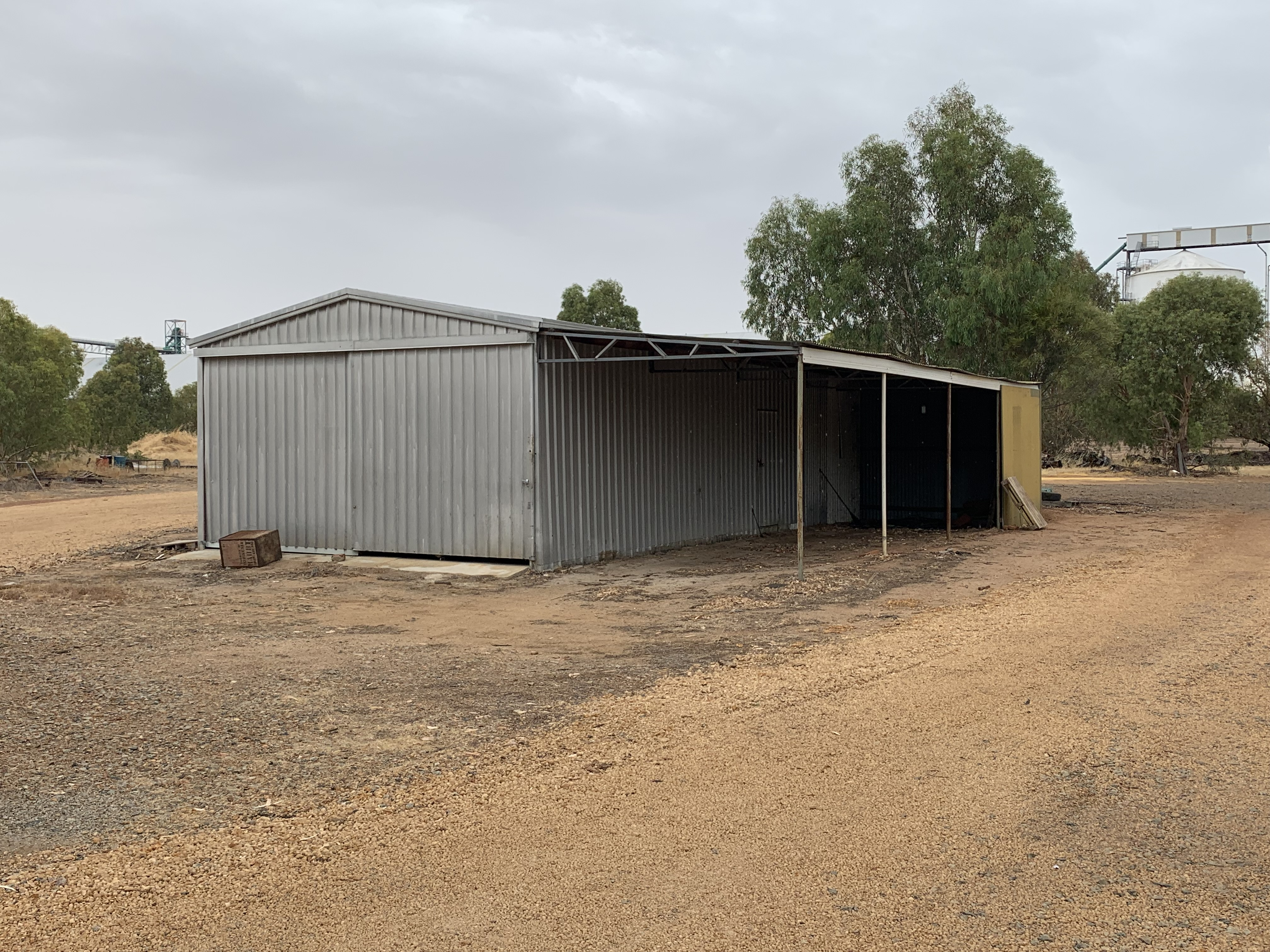Lot 5 Great Southern Hwy YORK