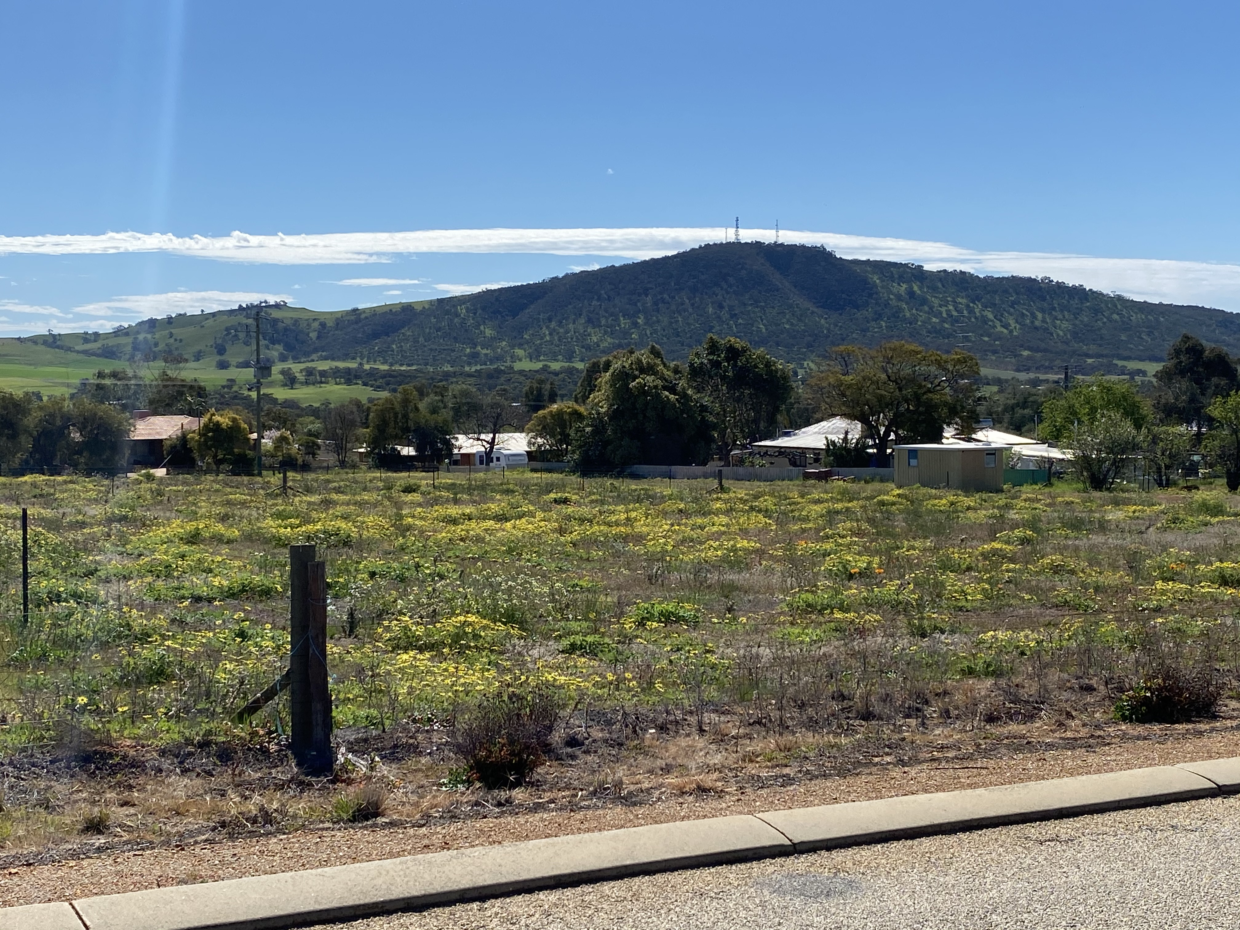 Lot 43 Forbes St YORK