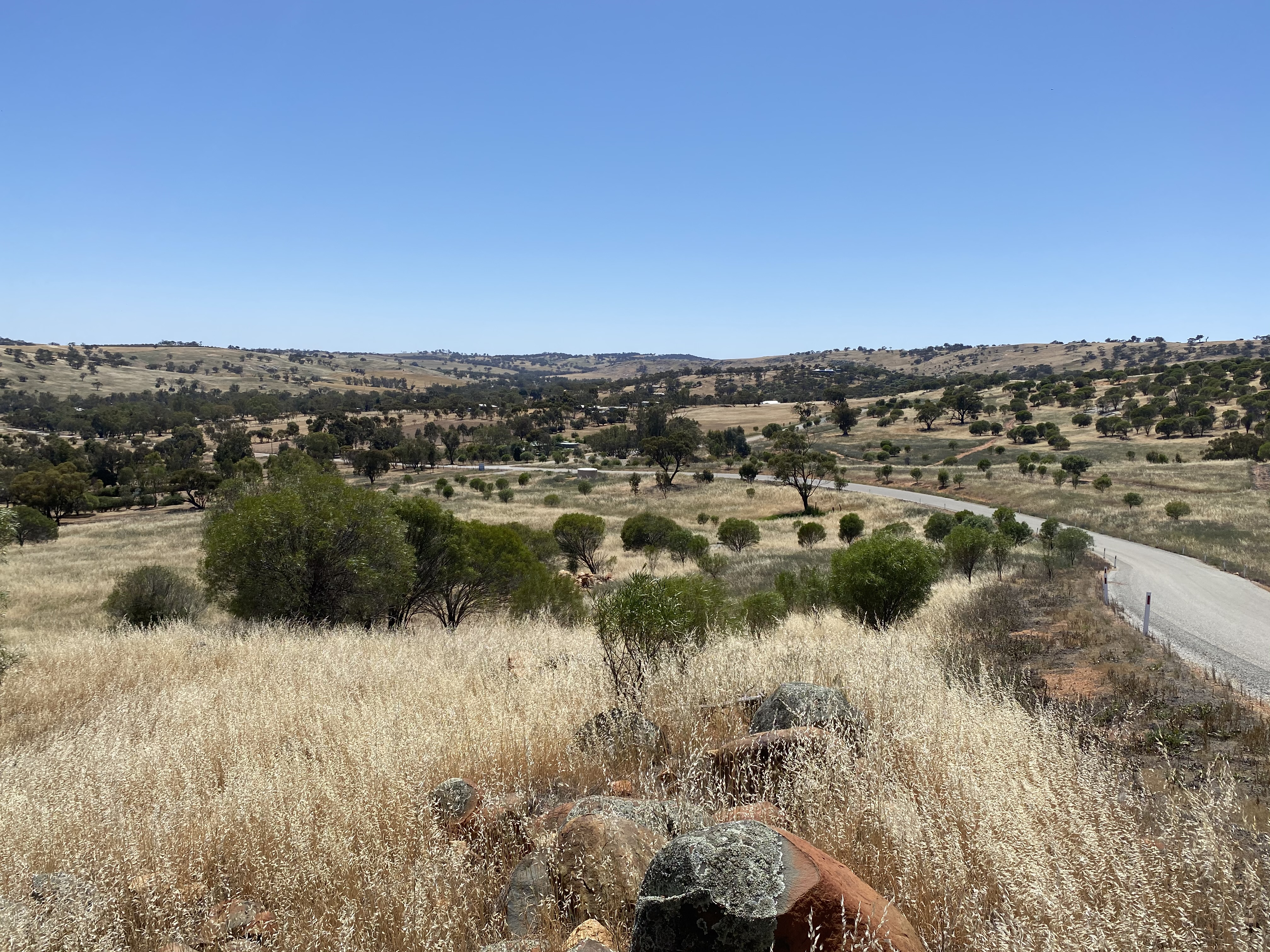 Lot 120 Whitfield Rd TOODYAY