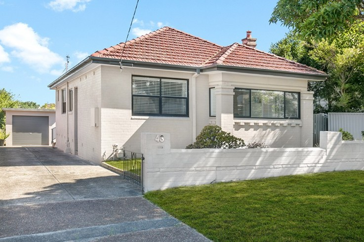 43 Moate St