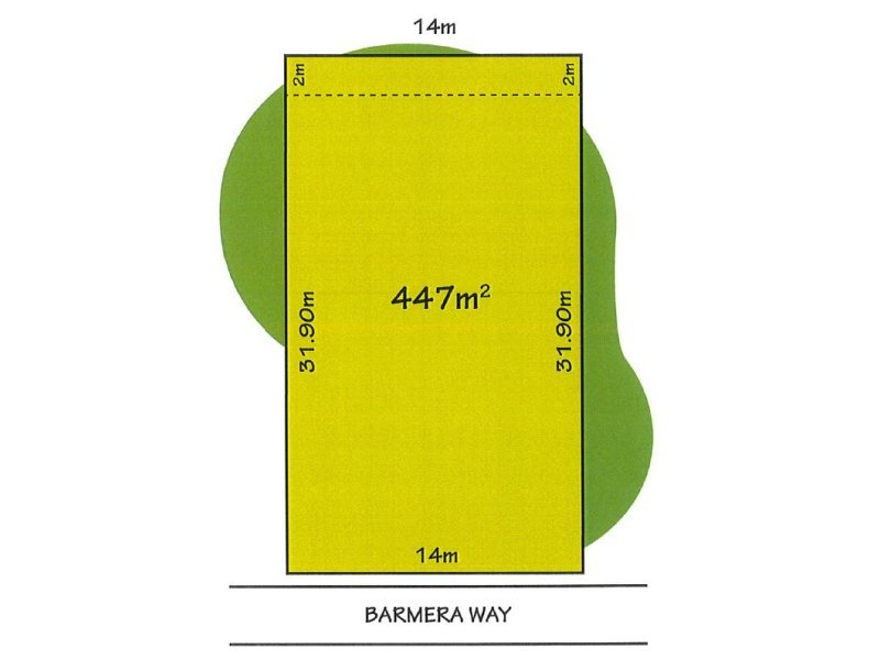 8 Barmera Way TRUGANINA