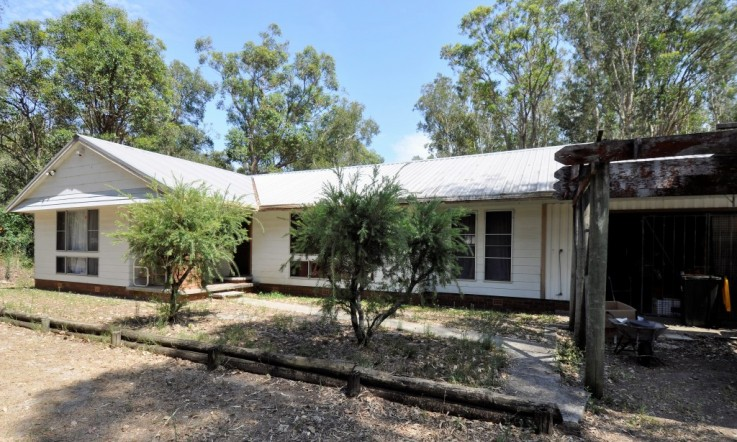 413 Lemon Tree Passage Road