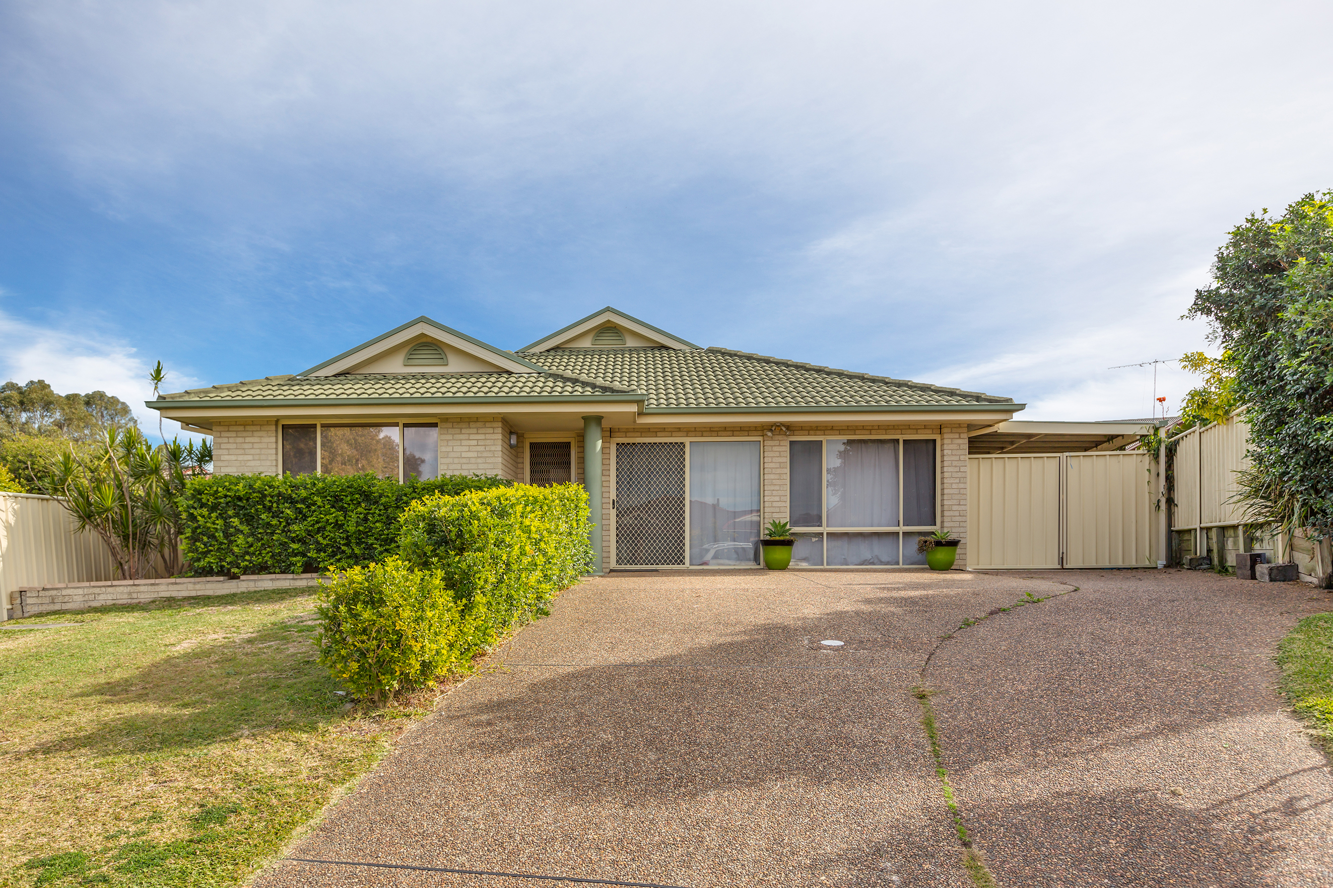 12 Whiteley Avenue METFORD