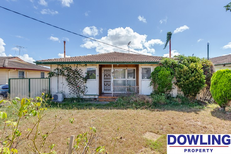 19 Kingstown Road