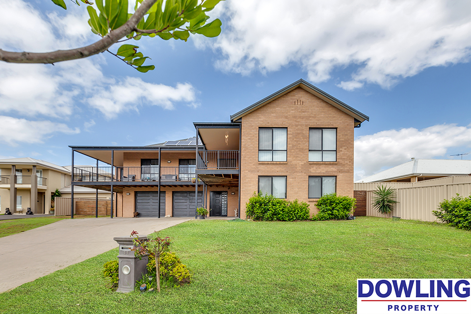 11 Parklands Road LARGS