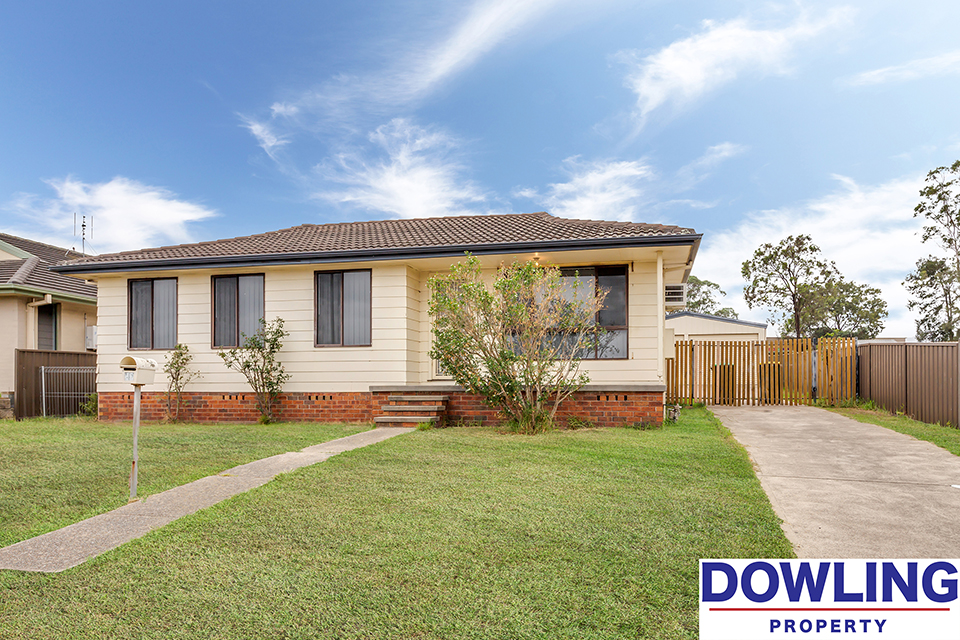 25 Michael Hill Avenue WOODBERRY