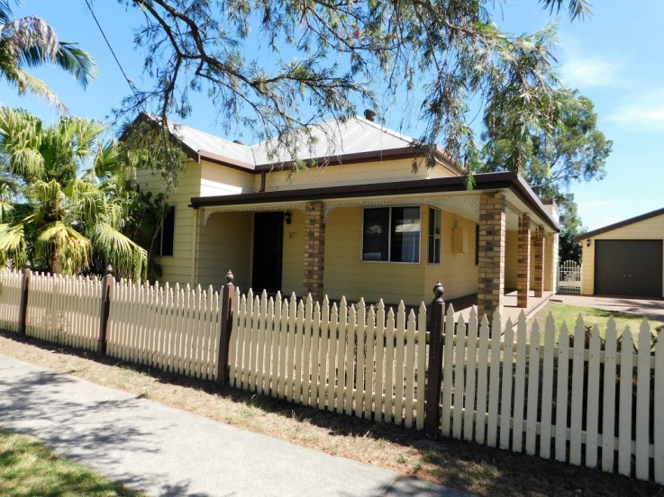 107 Cessnock Road