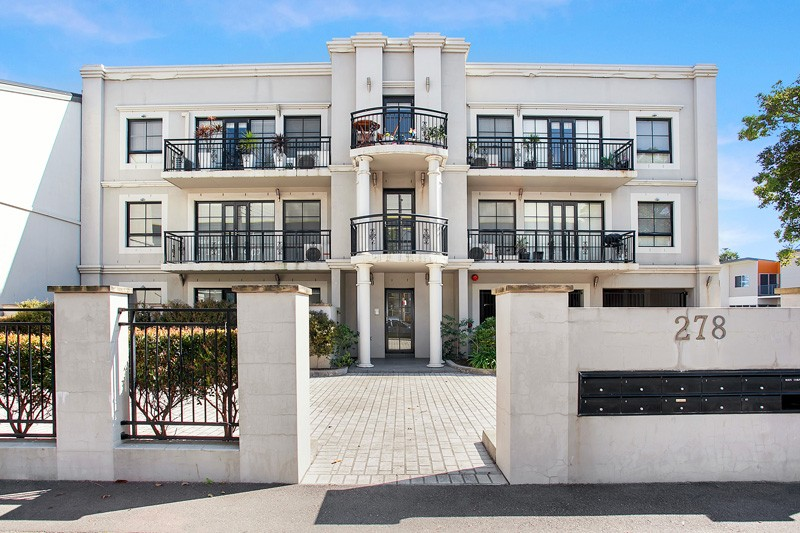 4/278 Darby Street COOKS HILL