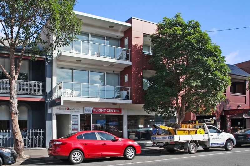 4/84 Darby Street COOKS HILL