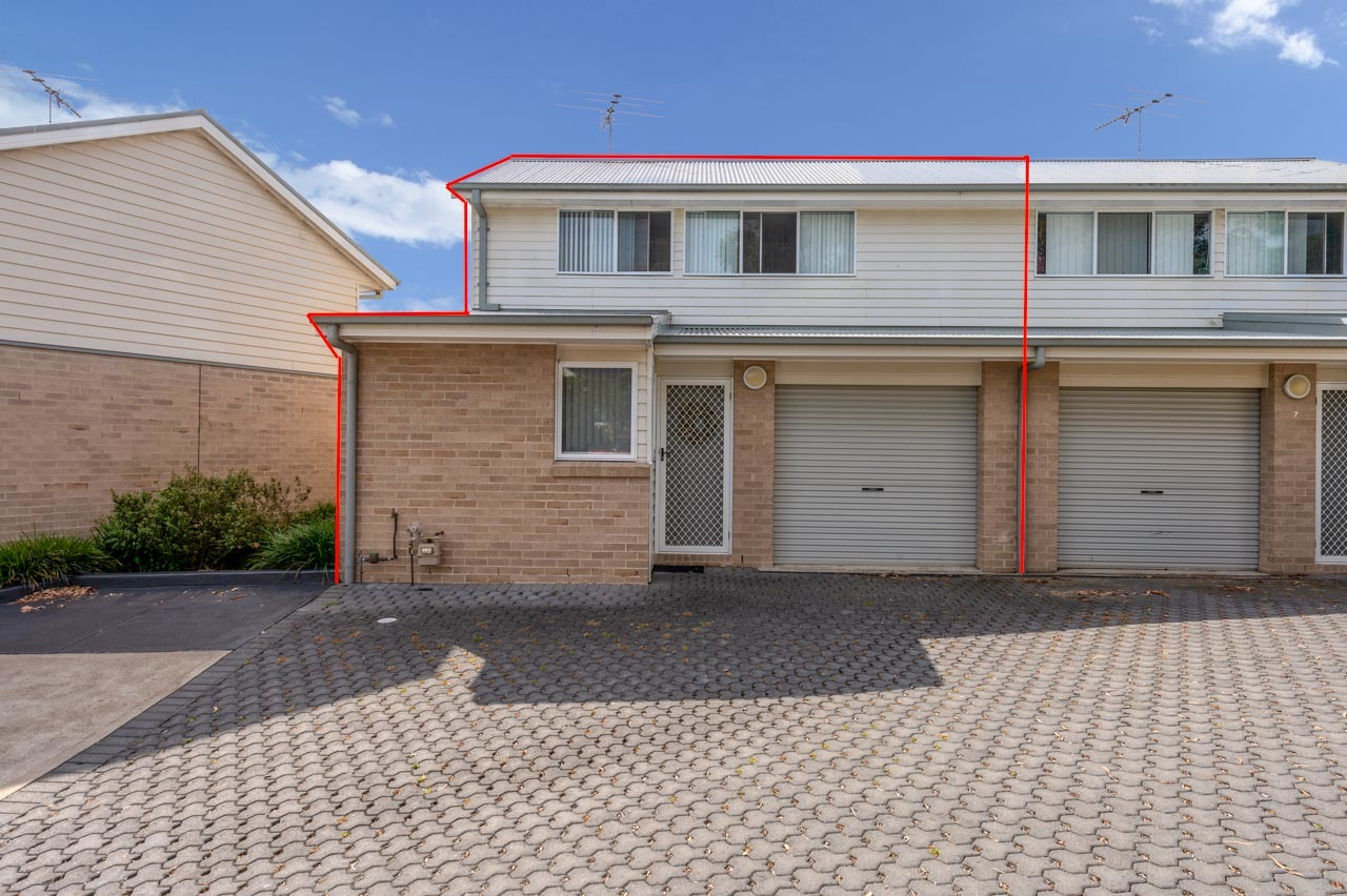 6/62 Tennent Road Mount Hutton