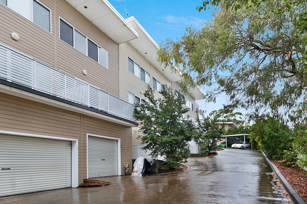 16/4 Crawford Lane MOUNT HUTTON