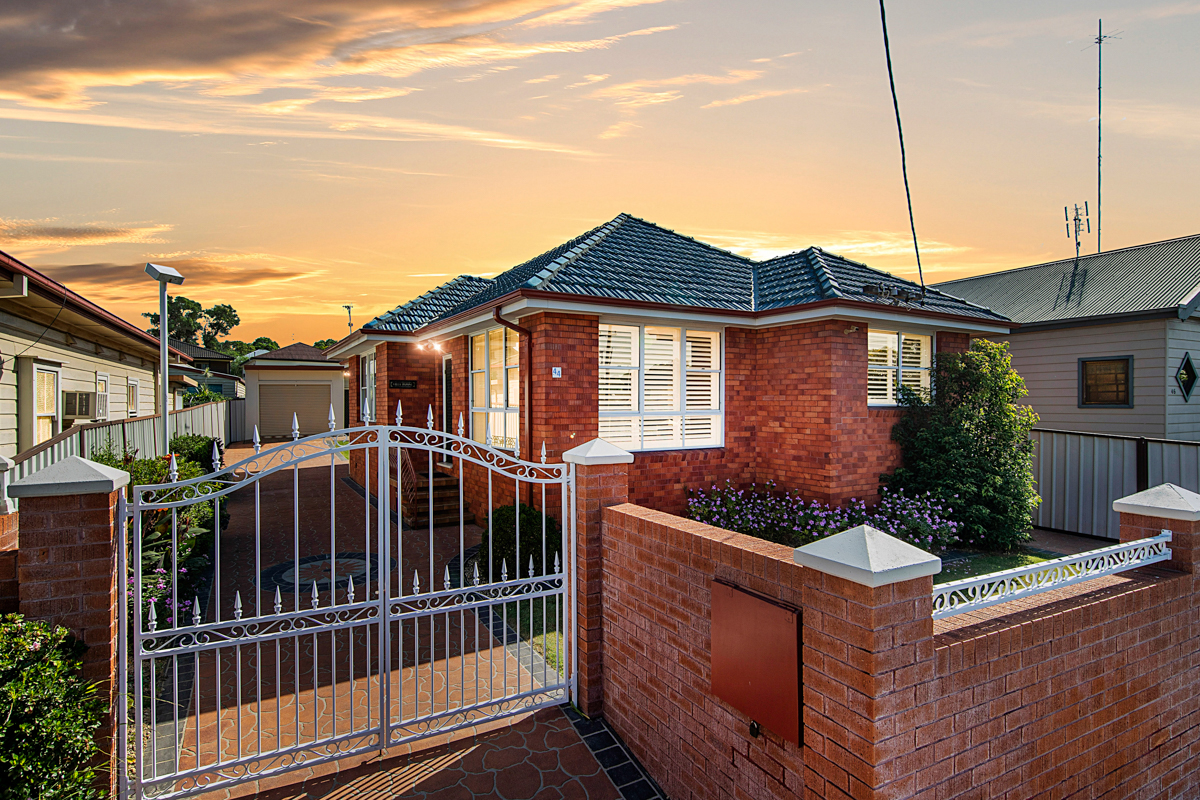44 Hobart Road NEW LAMBTON