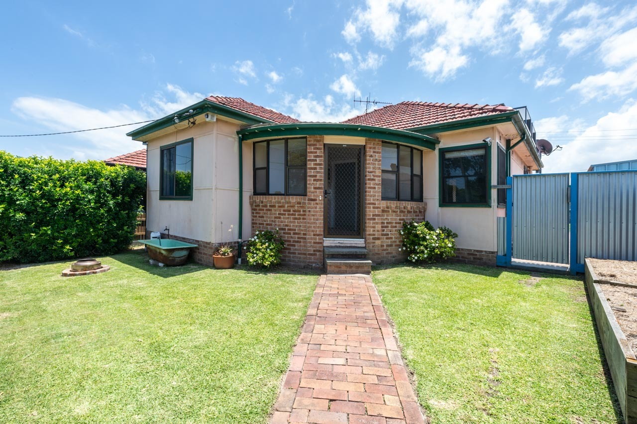 62 Gosford Road Broadmeadow