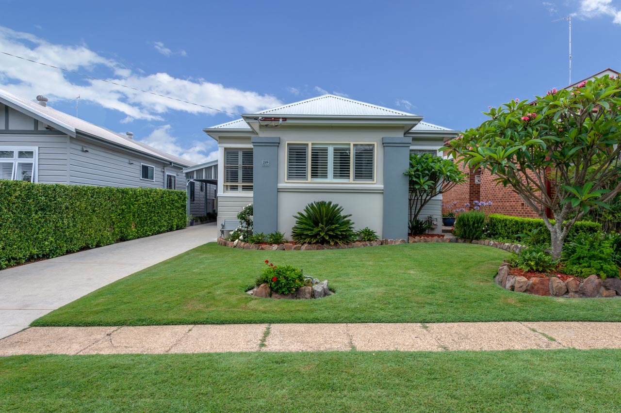 219 St James Road New Lambton