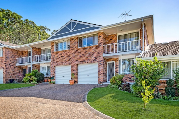 7/204 Warners Bay Road