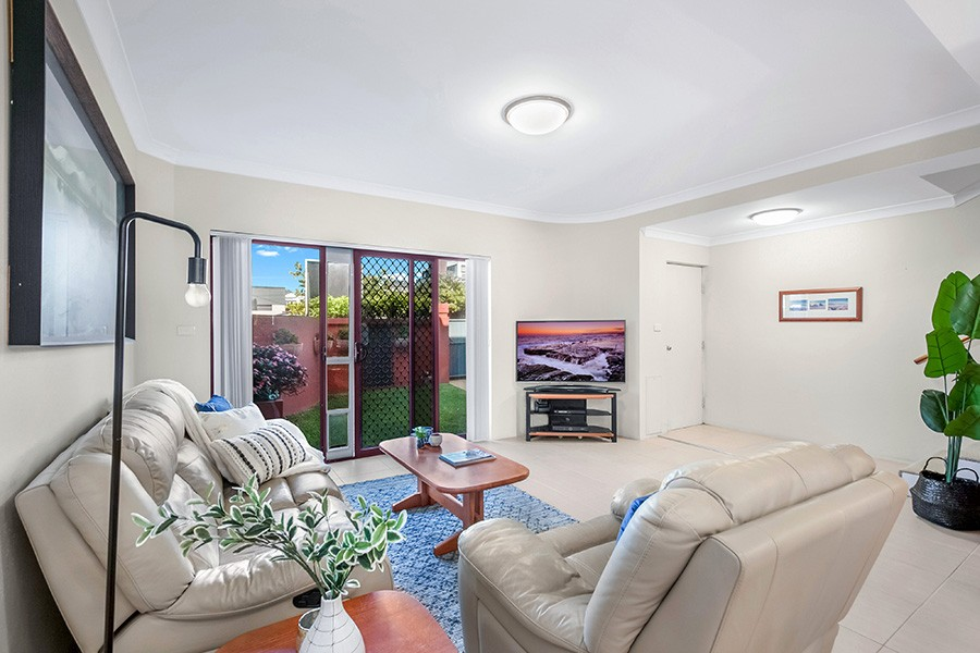 4/22 Patrick Street MEREWETHER