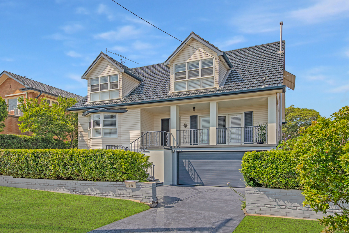 84 Garden Grove Parade ADAMSTOWN HEIGHTS