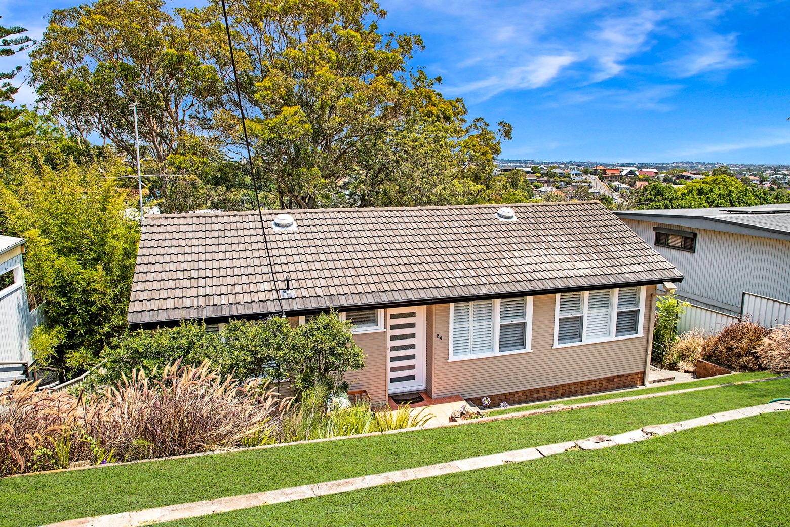 24 Woodward Street MEREWETHER