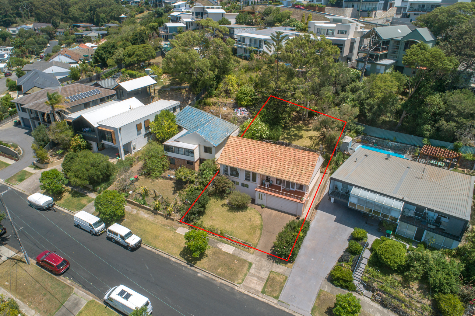 36 Kempster Road MEREWETHER