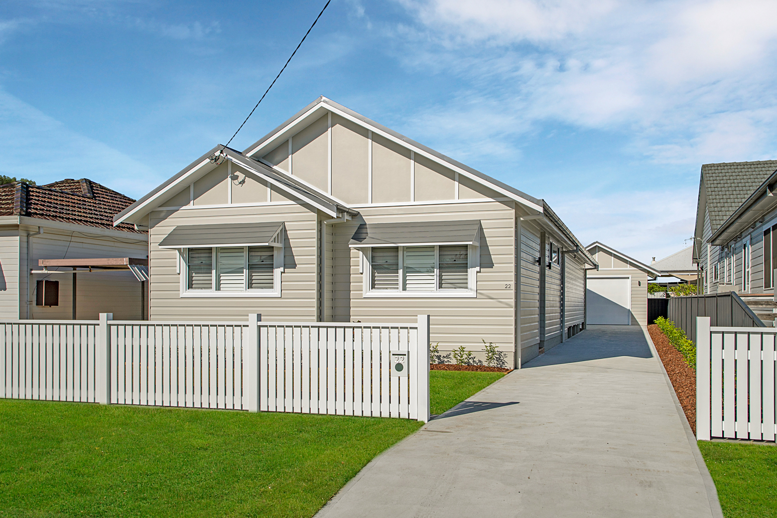 22 Longworth Avenue NEW LAMBTON
